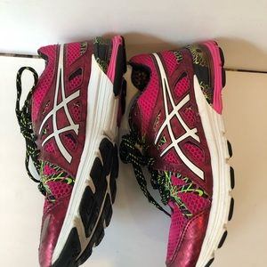 Asics Shoes - ASICS Gel Preleus running shoe